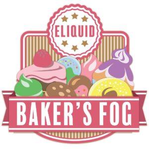 Baker's Fog - 70VG/30PG
